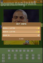 guess footballer legend