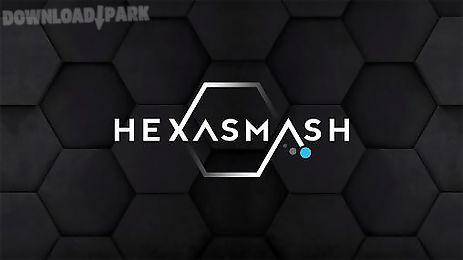 hexasmash