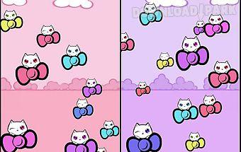 Kitty cute
