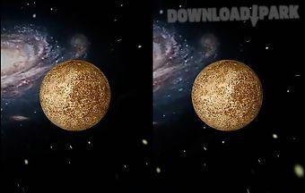 Mercury 3d