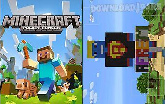 Minecraft explorer app