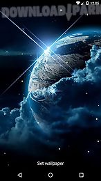 The Description Of Planet All Planets Solar System Are Now On Your Desktop Live Wallpapers Feature Interactive Energy Saving To And