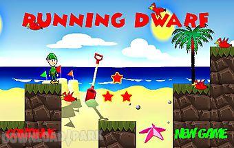 Running dwarf
