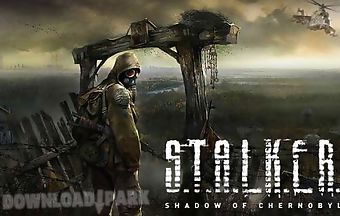 S.t.a.l.k.e.r.: shadow of cherno..