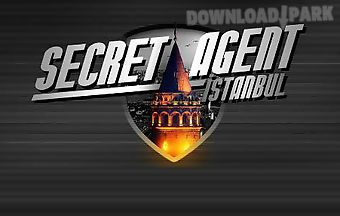 Secret agent: istanbul. hostage