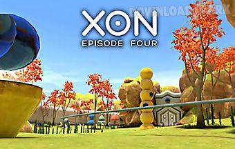 Xon: episode four