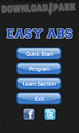 easy abs
