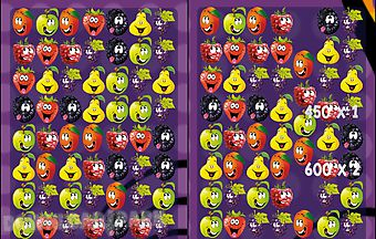 Farm heroes fruits crush