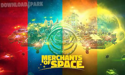 merchants of space