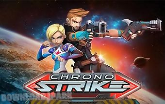 Chrono strike