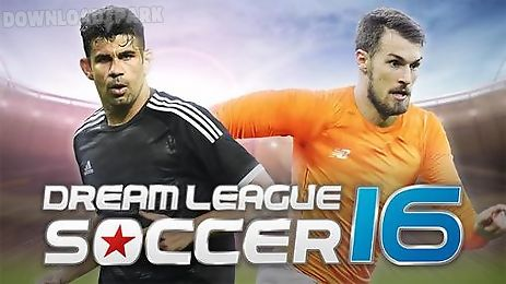 dream league: soccer 2016