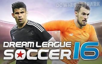 dream league soccer 16 game download