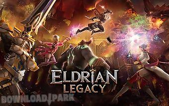 Eldrian legacy