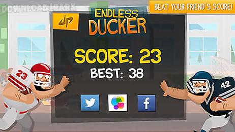 endless ducker