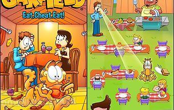 Garfield: eat. cheat. eat!