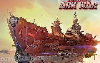Infinity: ark war