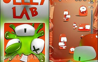 Jelly lab
