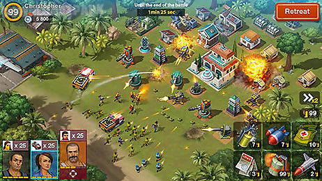 medellin: cartel wars