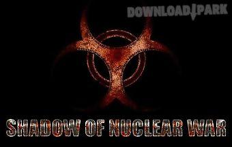Shadow of nuclear war