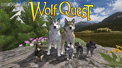 wolf quest