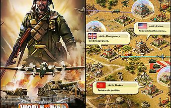 World at war: ww2 days of fire