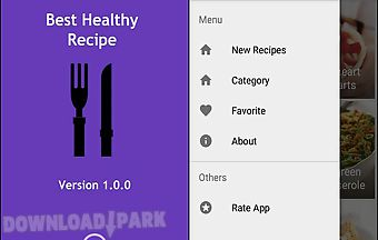 Best healthy eating recipes