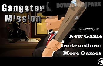 Gangster mission iii