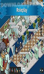 habbo role play