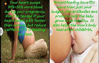 Pregnancy tips free