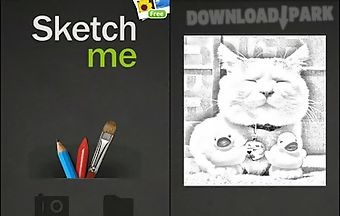 Sketch fx draw
