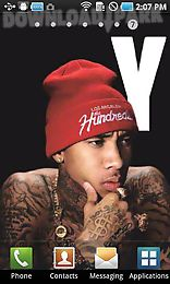 Tyga Live Wallpaper Android Free Download In Apk