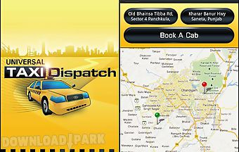 U taxi dispatch
