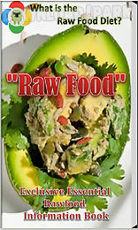 why raw foods