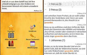 Deutsch luther bibel
