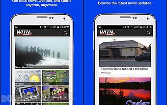 Kiro 7 news Android App free download in Apk