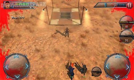 assault commando 2