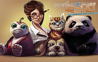 Compet: competition pets