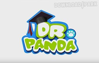 Dr. panda: beauty salon