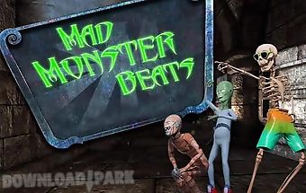 Mad monster beats