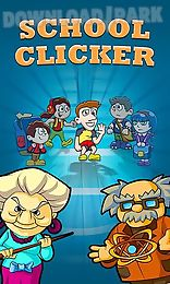 school clicker: click the teacher!