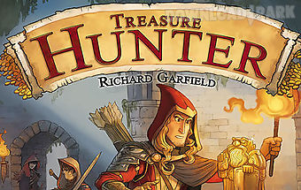 Treasure hunter by richard garfi..