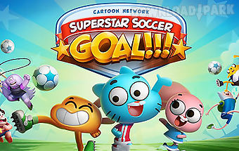 Cn superstar soccer: goal!!!