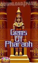 gems of pharaoh