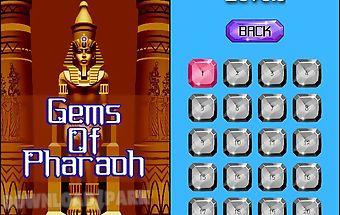 Gems of pharaoh