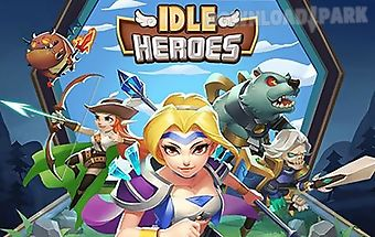 Idle heroes