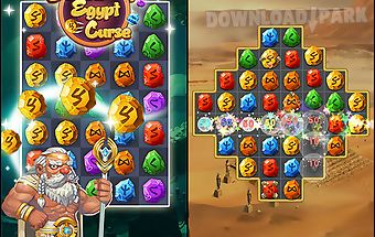 Jewel trip egypt curse