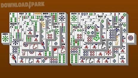 mahjong solitaire android 7