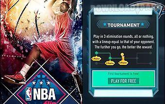 Nba flip: official game
