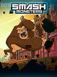 smash monsters