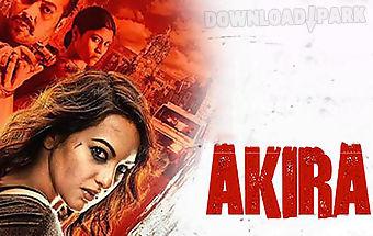 Akira: the game